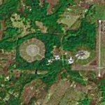 NASA National Scientific Balloon Facility (Google Maps)