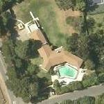 Rivers Cuomo's House (Google Maps)
