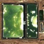 Green Square in Australia (Google Maps)