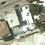 Fran Drescher's House (Google Maps)