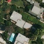 Ann Magnuson's House (Google Maps)