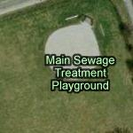 Sewage Treatment Playground