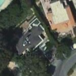 Jared Harris' House (Google Maps)
