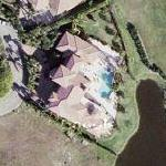 Craig Lindner's house (Google Maps)