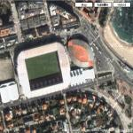 Riazor Stadium (Google Maps)