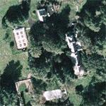 Richard Chilton's house (Google Maps)