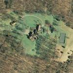 Glenn Dubin's compound (Google Maps)