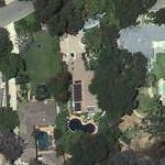 Bruce Dern's House (Google Maps)