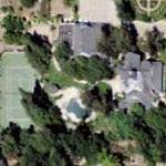 Diane Ladd's House (Google Maps)