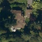 Jim Zorn's house (Google Maps)
