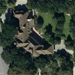 Clark Hunt's house (Google Maps)