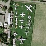 Slovak-Moravian aircraft museum (Slovácké letecké muzeum) (Google Maps)