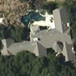 Alyssa Milano's House (Google Maps)