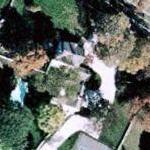 Rob Zombie's House (Google Maps)