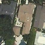 Lee Aronsohn's House (Google Maps)