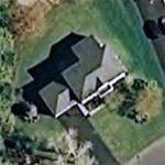 David Paterson's house (Google Maps)