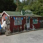 Bigfoot Discovery Museum (StreetView)