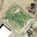 FEMA Federal Regional Bunker - Region I (Google Maps)