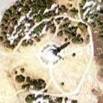 Lighthouse on Mount Greylock Summit (Google Maps)