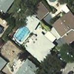 Adam Pascal's House (Google Maps)