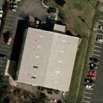 North Carolina Auto Racing Hall of Fame (Google Maps)