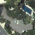 John Landis' House (Google Maps)