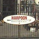 Harpoon Brewery - Boston