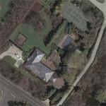 Alan Schnurman's house (Google Maps)