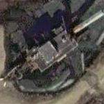 Gold Dredge (Google Maps)