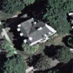 Lawrence Summers' house (Google Maps)