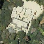 George Lopez's house (Google Maps)