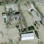 Paul and Terry Klaassen's house (Google Maps)