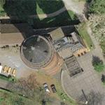 Aquarius Water Tower (Google Maps)