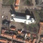 Viborg cathedral (Google Maps)