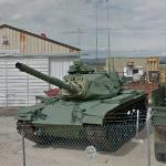 M60A3 Main Battle Tank
