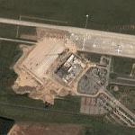 Rostock-Laage airport