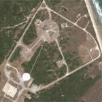 Cape Canaveral Complex 34 (Google Maps)