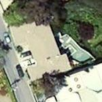Ami Dolenz's House (Google Maps)