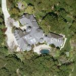 Chad Everett's House (Google Maps)