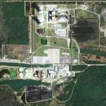 Crystal River Energy Complex (Google Maps)