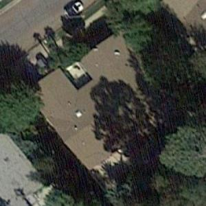 Al Jarreau's House (Google Maps)