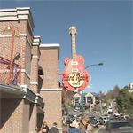 Hard Rock Cafe Gatlinburg