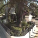 La Gorce Island Gate (StreetView)