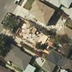 Danielle Brisebois' House (Google Maps)