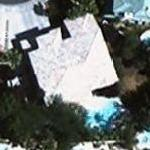 Sheena Easton's House (Google Maps)