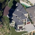 John Legend & Chrissy Teigen's House