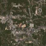 Branson, MO (Google Maps)