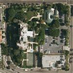 Scientologist Celebrity Center (Google Maps)