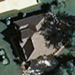 Jhonny Peralta's House (Google Maps)