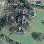 David Gottesman's house (Google Maps)